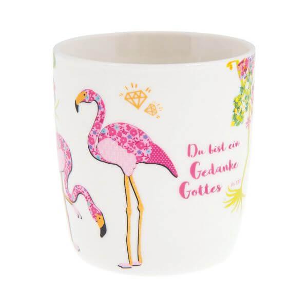 Tasse Flamingo