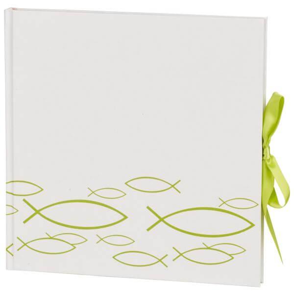 Gästebuch Verde