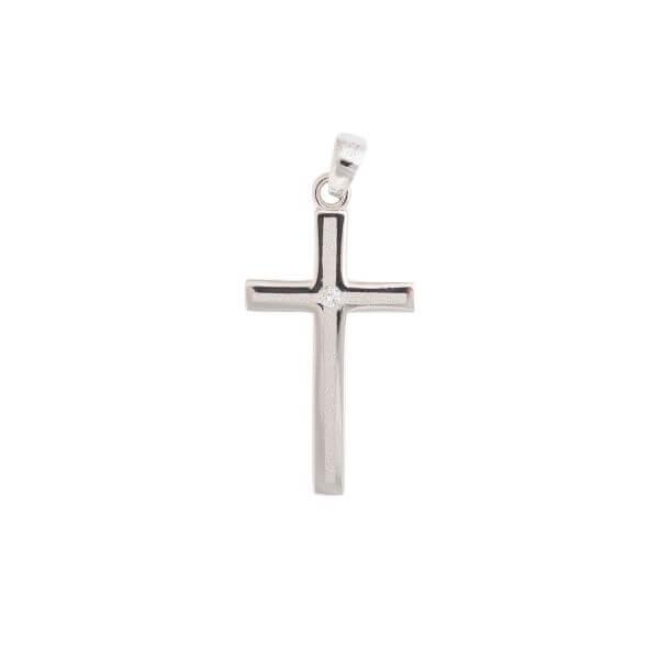 Anhänger Kreuz Britta