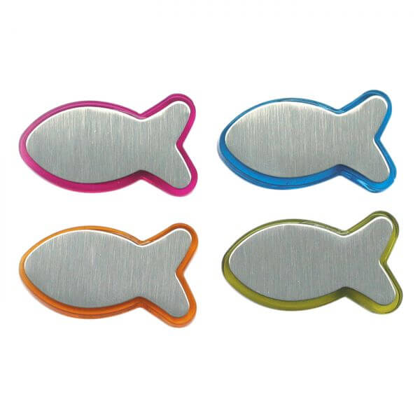 Magnet-Set 4 fish