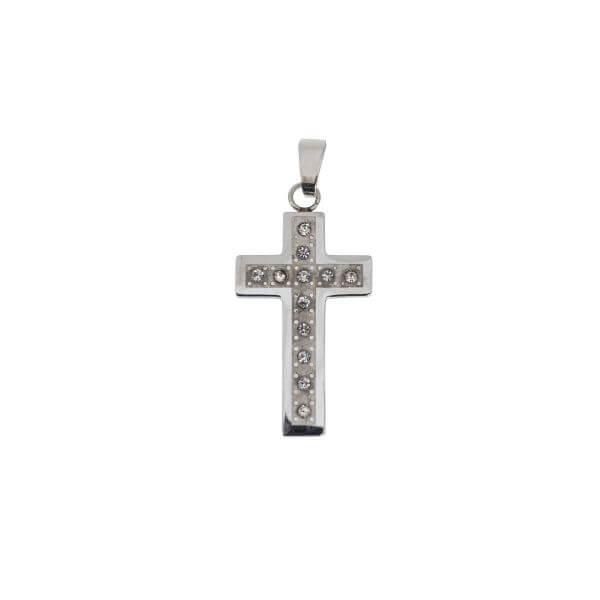 Anhänger Kreuz Finn